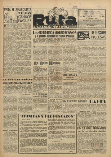 11 noviembre 1951