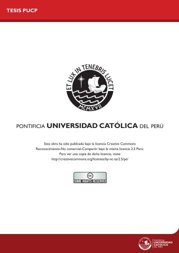 Ver/Abrir - Repositorio Digital de Tesis PUCP - Pontificia ...