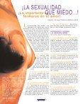 LAMASTURBACION : ¿UN TABU QUE SE DERRUMBA? - Page 6
