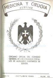 Octubre 1945 en PDF - CODEM