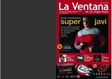 abril 09 - Ventana Digital