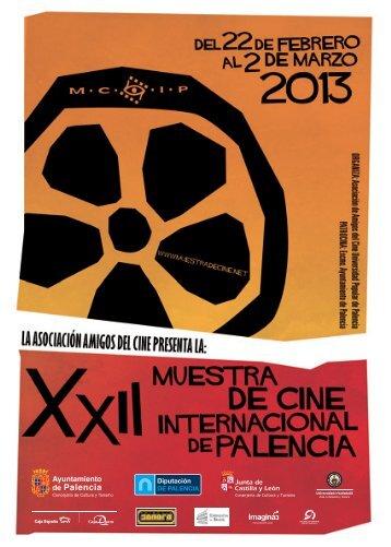 CATALOGO 2013:MaquetaciÛn 1 - Muestra de Cine Internacional ...