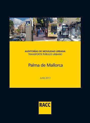 Palma de Mallorca - Racc