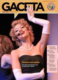 Volumen 277, Abril - Mayo - Universidad de Sonora