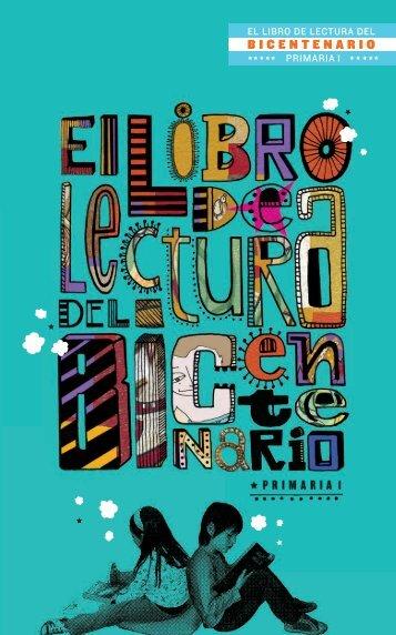 Maquetación 1 - Plan Nacional de Lectura - Educ.ar