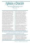 La oración - Edición - Page 6