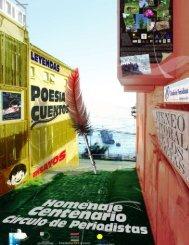 Poesía Cuentos Ensayos Leyendas del Litoral de los Poetas