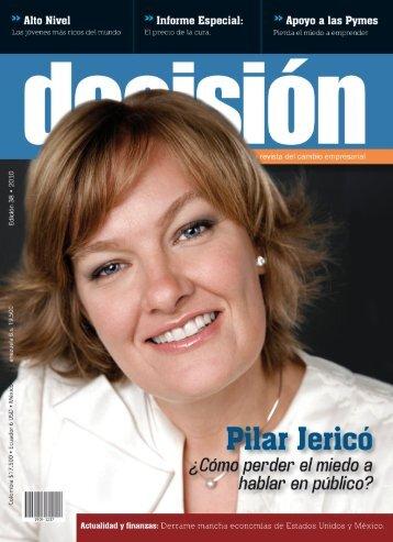 Directorio de establecimientos - Decisión Empresarial