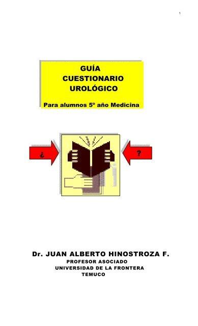 prostatitis y acné para la retención urinaria