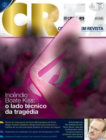 Revista ed.95 - Crea-RS