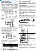 HD 9817T1 HD 9817T2 HD 9817T3 HD 9809T - Delta Ohm S.r.l. - Page 6