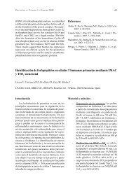 t subconjuntos de células auxiliares en diabetes insulinodependiente