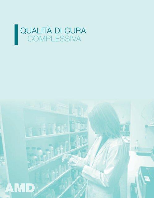 ANALISI PROSPETTICA DEGLI INDICATORI DI ... - Infodiabetes.it