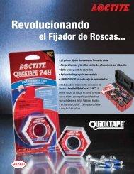 QuickTape™ 249 - Henkel