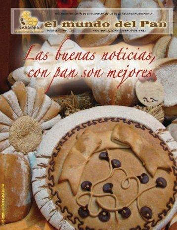 Recetas - Canainpa