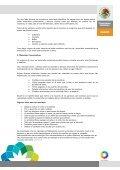 Guía para la aplicación de los carteles sobre el uso de las escaleras - Page 4