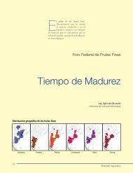 Foro Federal de Frutas Finas - Alimentos Argentinos