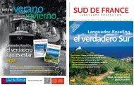 COUV SUD DE FRANCE - ESPAGNOL 2012_Mise en page 1