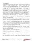 distribuidor mayorista de materiales para la ... - Coval.com.co - Page 2