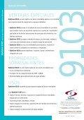 EpXylon 9103 Masilla para Aleaciones Inoxidables Reforzada - Page 2