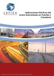 Aplicaciones Prácticas del Acero Galvanizado en Puentes y ...
