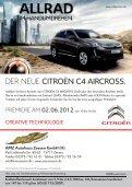 Ihr großer Familientag!!! - AMZ Autohaus Zeesen GmbH - Seite 2