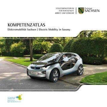 KompetenzAtlAs - Sächsische Energieagentur