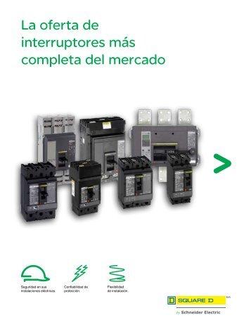Interruptores Catálogo - Teksar Labs. Diseño y Mantenimiento de ...