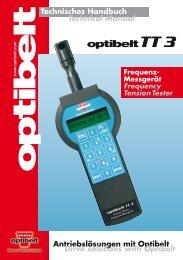 optibeltTT 3 - Roth GmbH & Co. KG