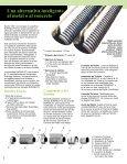 Drenajes de Superficie DURASLOT® - Page 2