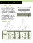 Drenajes de Superficie DURASLOT® - Page 5