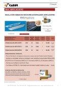 Sistemas de aireación - Caber Ferretería - Page 3