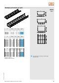Sistemas de bandejas portacables de rejilla - OBO Bettermann - Page 4
