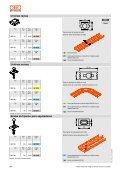 Sistemas de bandejas portacables de rejilla - OBO Bettermann - Page 7