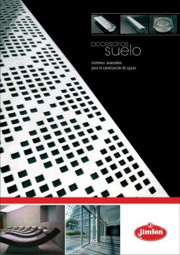 Catalogo Suelo - Jimten