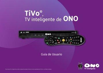TiVo® - Ono