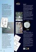 Cable tray systems Sistema de bandejas portacables - Interflex - Page 7