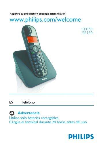 Manual - Philips