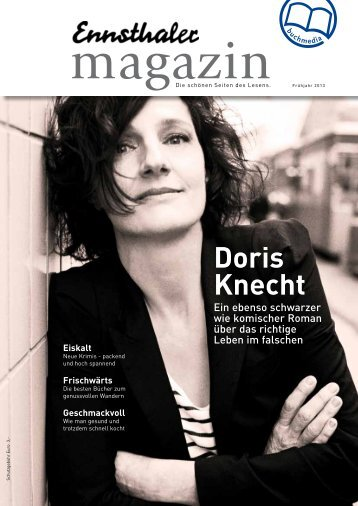 Doris Knecht - books4you