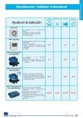 Catálogo ALDER Ventilación individual - Page 4