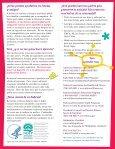 Mantente activo! - National Diabetes Education Program - Page 2