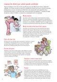 Manual de la espalda - Costco Benefits - Page 6