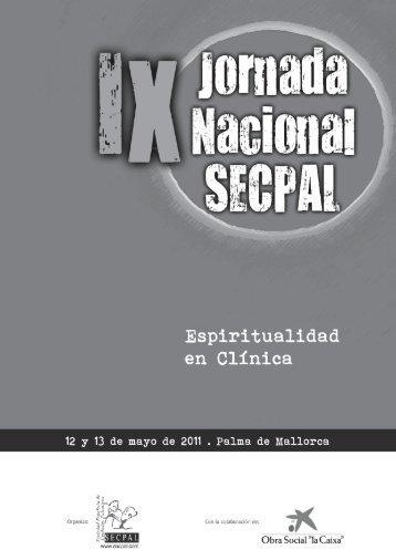 Espiritualidad en Clínica - Paliativos Sin Fronteras