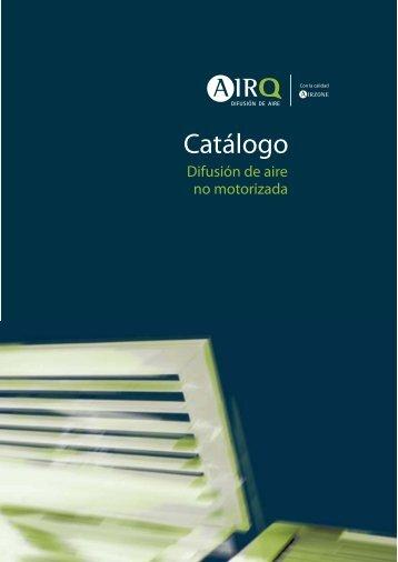 Ver catálogo - Airzone