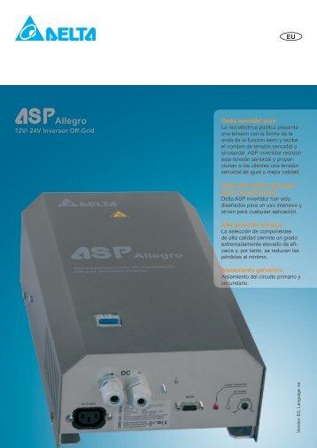 Delta ASP Allegro 08 12 10 24_es.pdf - JHRoerden