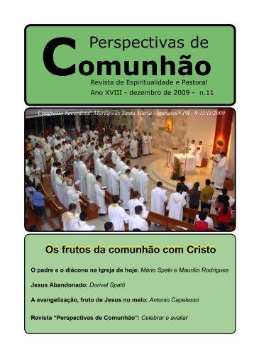 PdC dezembro 09.pdf - Editora Cidade Nova