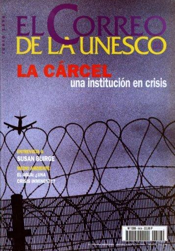 La Cárcel: una institución en crisis - unesdoc - Unesco