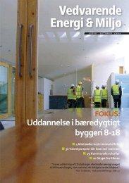 Vedvarende Energi & Miljø 4-2011
