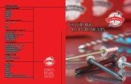 catalogo c.a mejia - Expocamacol