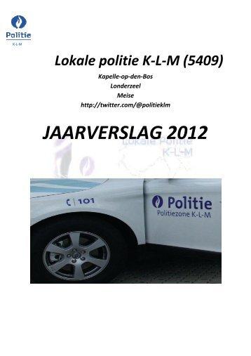 jaarverslag2012